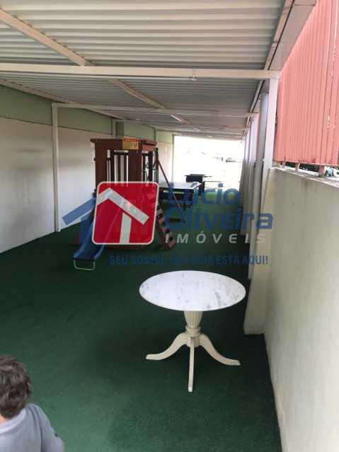 19-Playground. - Apartamento Rua Vaz de Toledo,Méier, Rio de Janeiro, RJ Para Venda e Aluguel, 2 Quartos, 62m² - VPAP21109 - 20