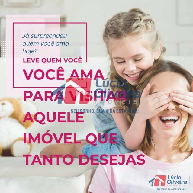 IMG-20180828-WA0008 - Apartamento Rua Vaz de Toledo,Méier, Rio de Janeiro, RJ Para Venda e Aluguel, 2 Quartos, 62m² - VPAP21109 - 21