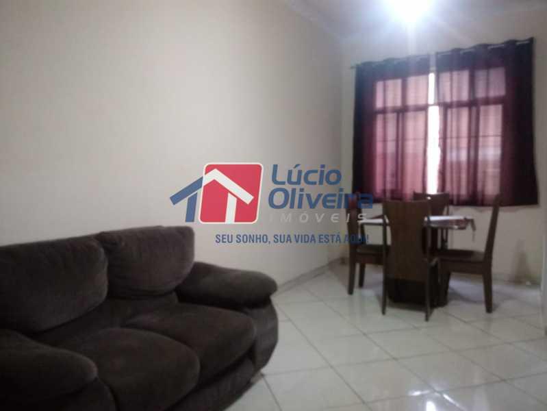 03. - Apartamento à venda Rua Cascais,Penha, Rio de Janeiro - R$ 230.000 - VPAP21111 - 4