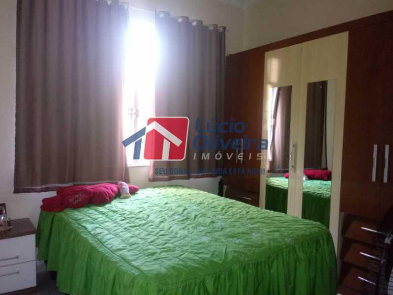 04. - Apartamento à venda Rua Cascais,Penha, Rio de Janeiro - R$ 230.000 - VPAP21111 - 5
