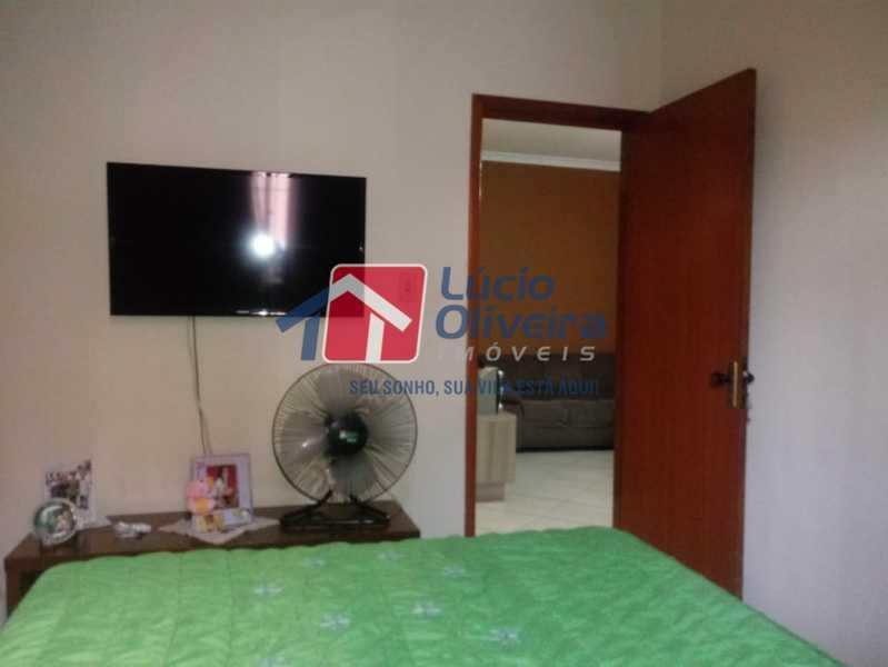 05. - Apartamento à venda Rua Cascais,Penha, Rio de Janeiro - R$ 230.000 - VPAP21111 - 6