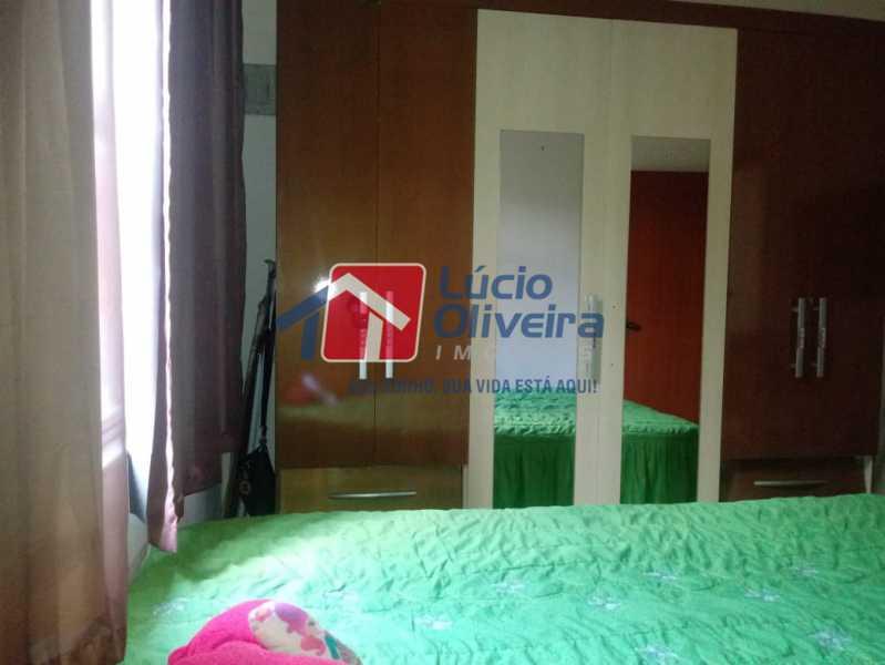06. - Apartamento à venda Rua Cascais,Penha, Rio de Janeiro - R$ 230.000 - VPAP21111 - 7