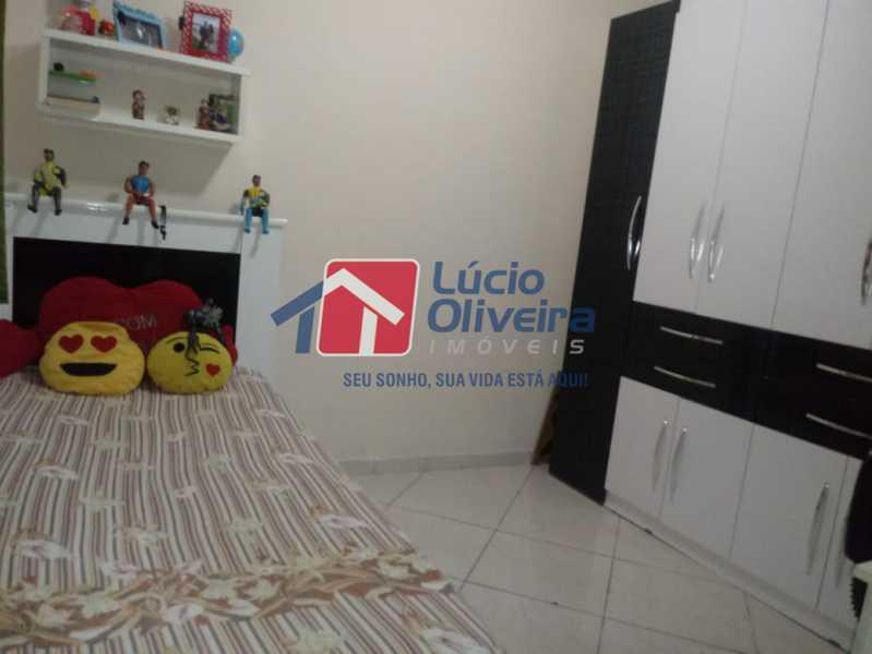 07. - Apartamento à venda Rua Cascais,Penha, Rio de Janeiro - R$ 230.000 - VPAP21111 - 8
