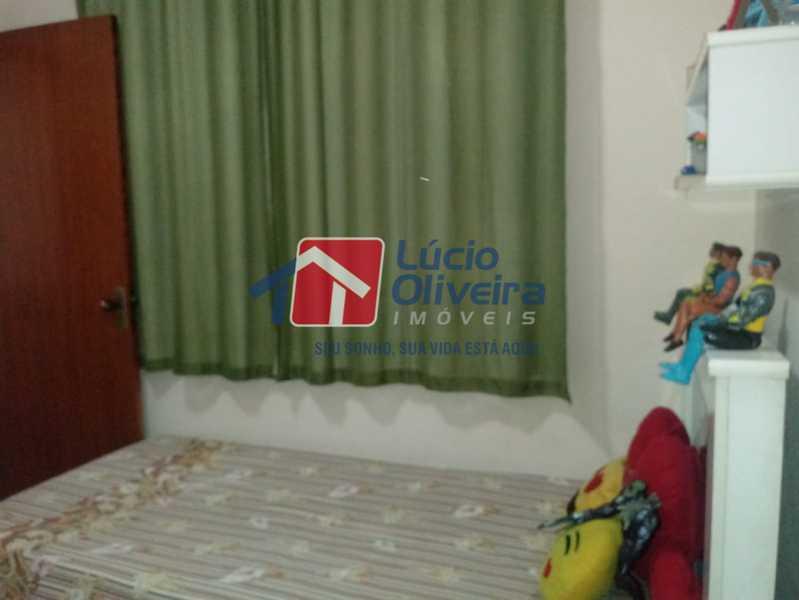 08. - Apartamento à venda Rua Cascais,Penha, Rio de Janeiro - R$ 230.000 - VPAP21111 - 9