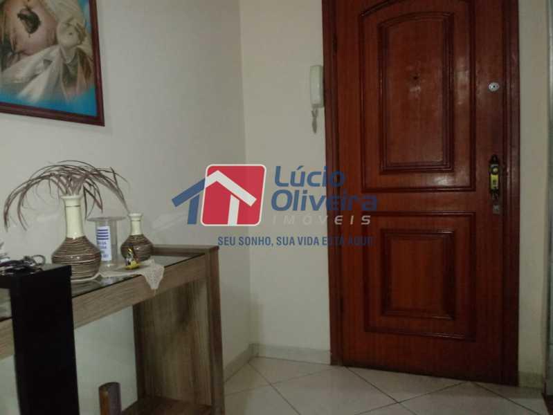 09. - Apartamento à venda Rua Cascais,Penha, Rio de Janeiro - R$ 230.000 - VPAP21111 - 10