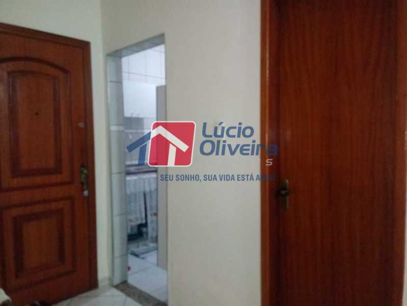10. - Apartamento à venda Rua Cascais,Penha, Rio de Janeiro - R$ 230.000 - VPAP21111 - 11