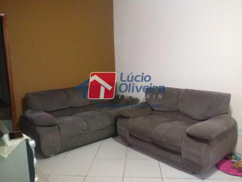 11. - Apartamento à venda Rua Cascais,Penha, Rio de Janeiro - R$ 230.000 - VPAP21111 - 12