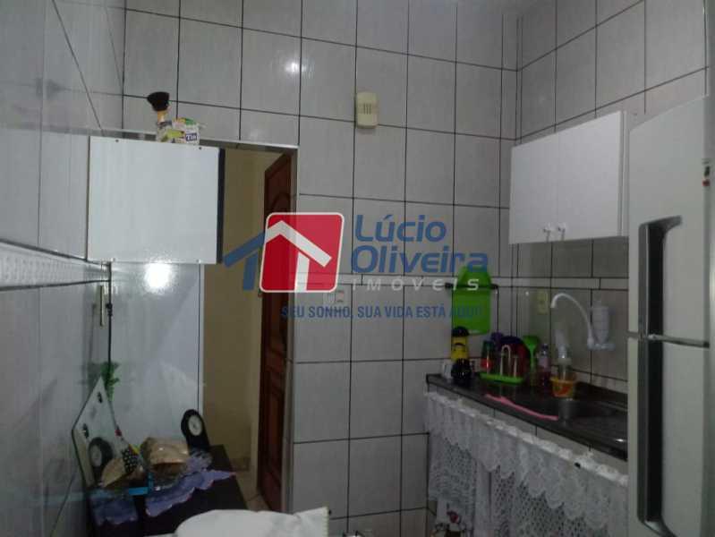 12. - Apartamento à venda Rua Cascais,Penha, Rio de Janeiro - R$ 230.000 - VPAP21111 - 13