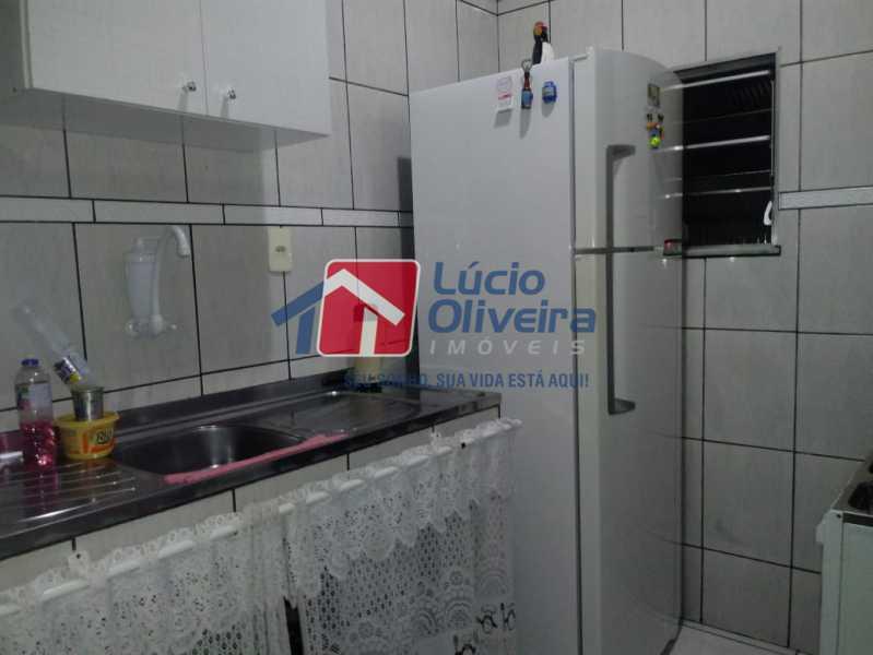 13. - Apartamento à venda Rua Cascais,Penha, Rio de Janeiro - R$ 230.000 - VPAP21111 - 14