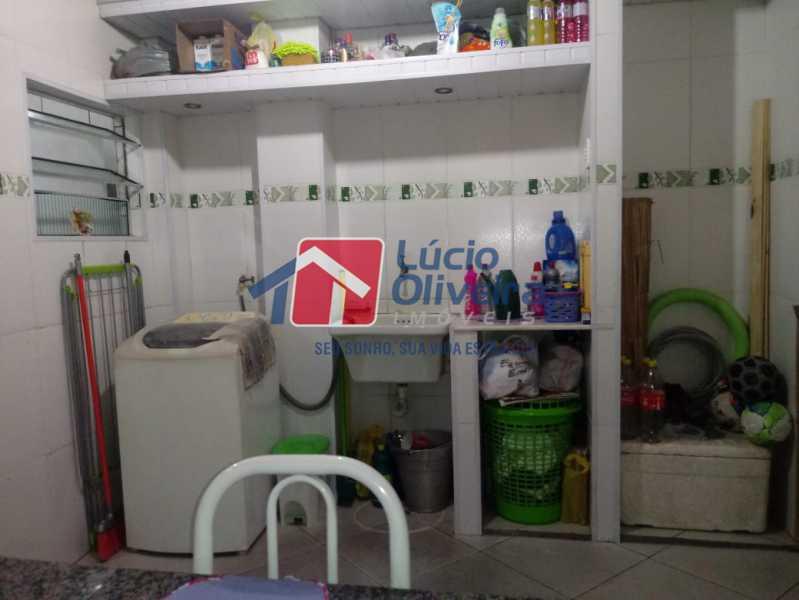 16. - Apartamento à venda Rua Cascais,Penha, Rio de Janeiro - R$ 230.000 - VPAP21111 - 17