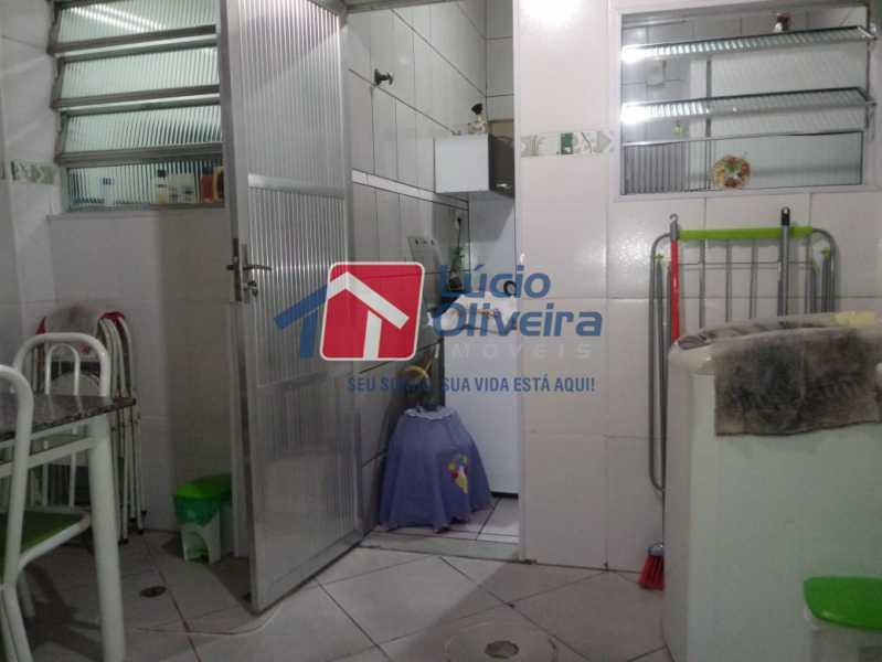 17. - Apartamento à venda Rua Cascais,Penha, Rio de Janeiro - R$ 230.000 - VPAP21111 - 18