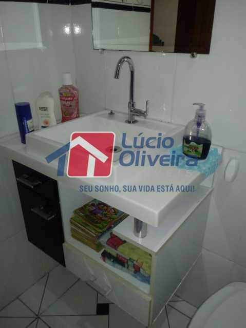 18. - Apartamento à venda Rua Cascais,Penha, Rio de Janeiro - R$ 230.000 - VPAP21111 - 19