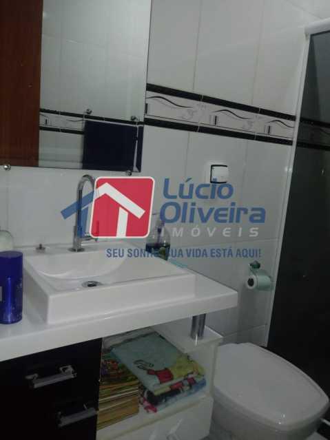 19. - Apartamento à venda Rua Cascais,Penha, Rio de Janeiro - R$ 230.000 - VPAP21111 - 20