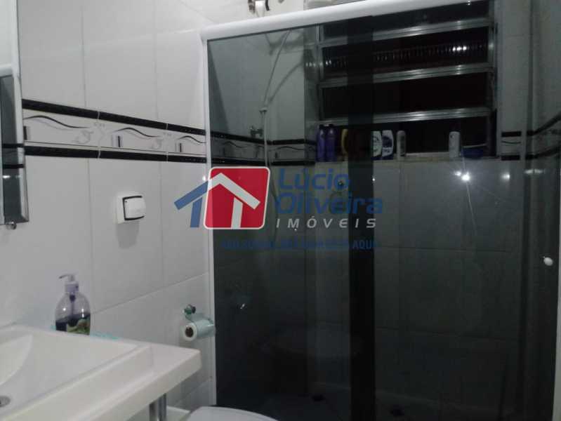 20. - Apartamento à venda Rua Cascais,Penha, Rio de Janeiro - R$ 230.000 - VPAP21111 - 21