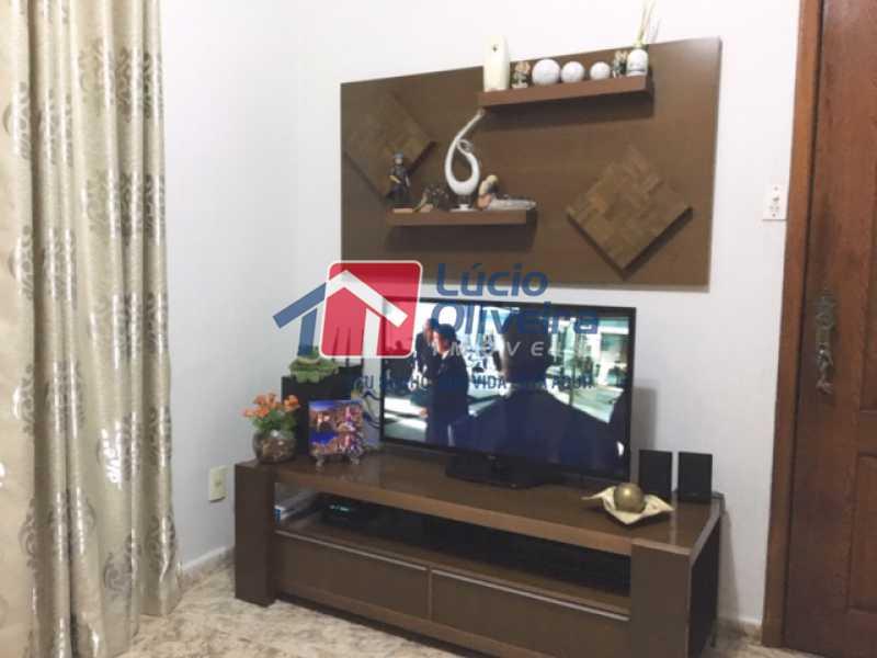 1 sala - Apartamento À Venda - Penha Circular - Rio de Janeiro - RJ - VPAP21112 - 1