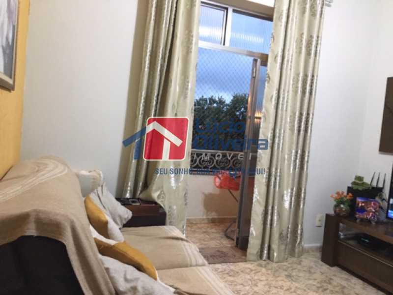 2 sala - Apartamento À Venda - Penha Circular - Rio de Janeiro - RJ - VPAP21112 - 3