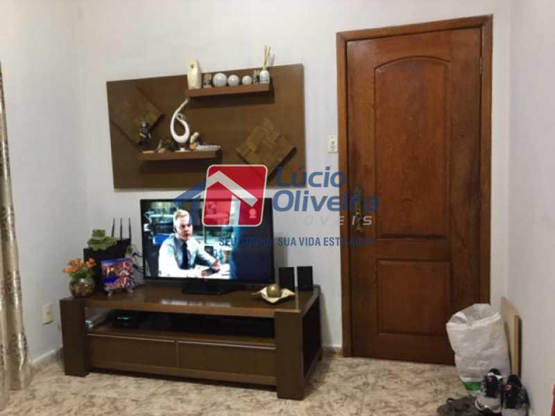 3 sala - Apartamento À Venda - Penha Circular - Rio de Janeiro - RJ - VPAP21112 - 4