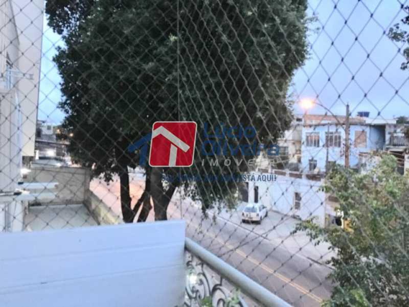 4 varanda - Apartamento À Venda - Penha Circular - Rio de Janeiro - RJ - VPAP21112 - 5