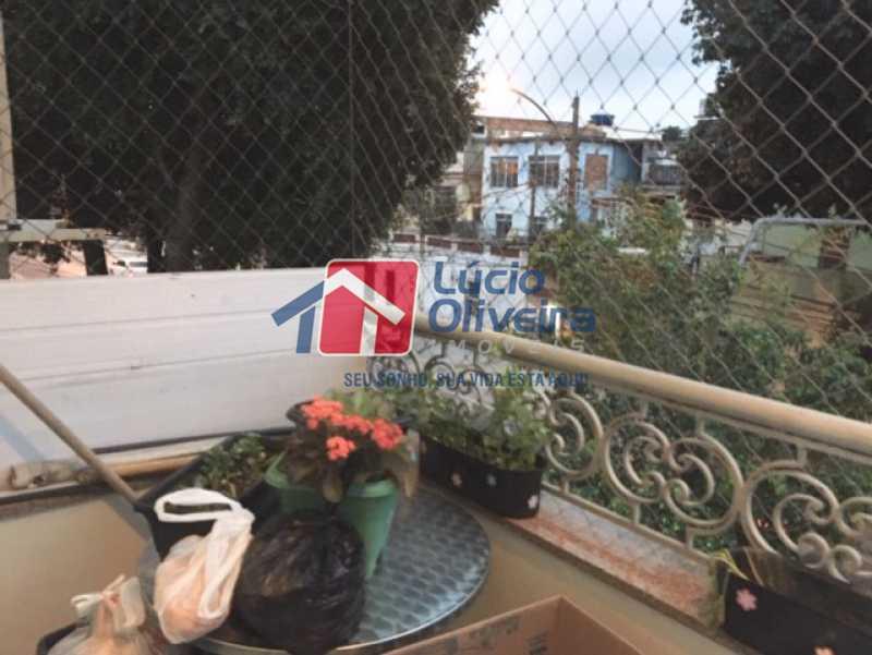 5 varanda - Apartamento À Venda - Penha Circular - Rio de Janeiro - RJ - VPAP21112 - 6