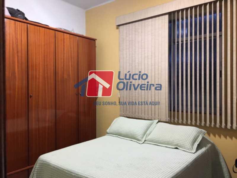 6 quarto - Apartamento À Venda - Penha Circular - Rio de Janeiro - RJ - VPAP21112 - 7