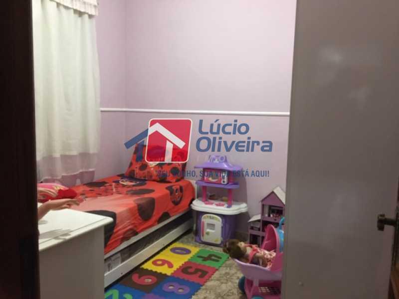 8 quarto - Apartamento À Venda - Penha Circular - Rio de Janeiro - RJ - VPAP21112 - 9