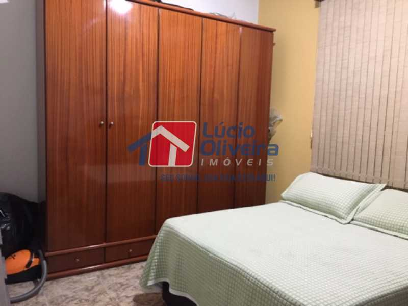 9 quarto - Apartamento À Venda - Penha Circular - Rio de Janeiro - RJ - VPAP21112 - 10