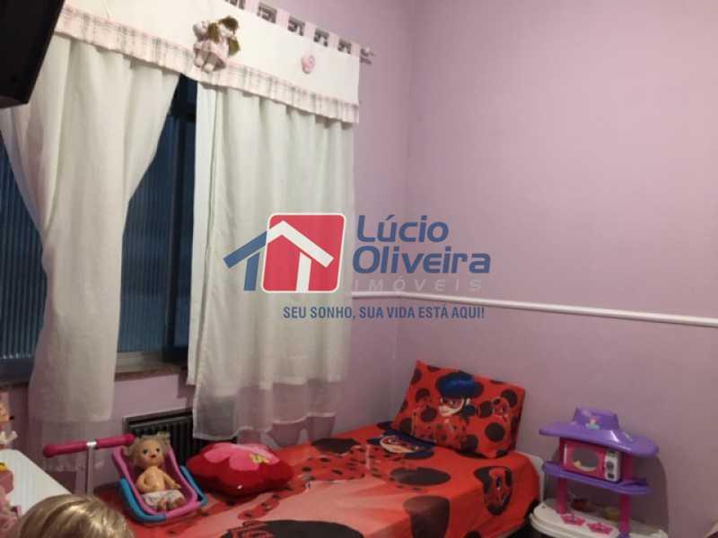 10 quarto - Apartamento À Venda - Penha Circular - Rio de Janeiro - RJ - VPAP21112 - 11