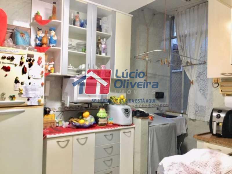 11 cozinha - Apartamento À Venda - Penha Circular - Rio de Janeiro - RJ - VPAP21112 - 12