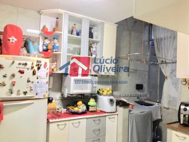 12 cozinha - Apartamento À Venda - Penha Circular - Rio de Janeiro - RJ - VPAP21112 - 13