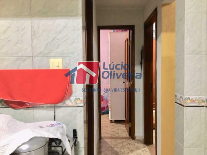 14 cozinha - Apartamento À Venda - Penha Circular - Rio de Janeiro - RJ - VPAP21112 - 15