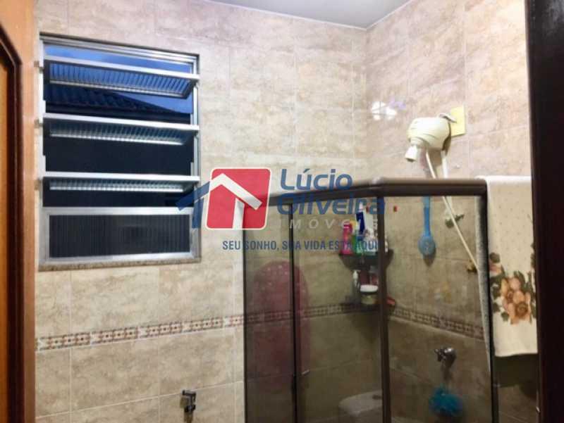 15 banheiro - Apartamento À Venda - Penha Circular - Rio de Janeiro - RJ - VPAP21112 - 16