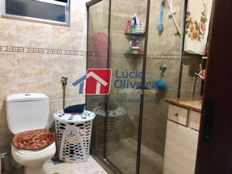 16 banheiro - Apartamento À Venda - Penha Circular - Rio de Janeiro - RJ - VPAP21112 - 17