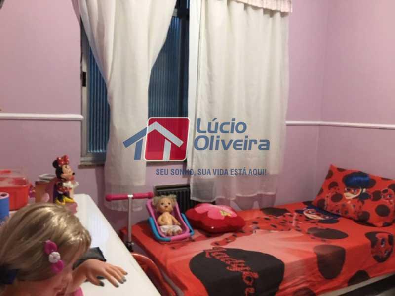 17 Quarto - Apartamento À Venda - Penha Circular - Rio de Janeiro - RJ - VPAP21112 - 18
