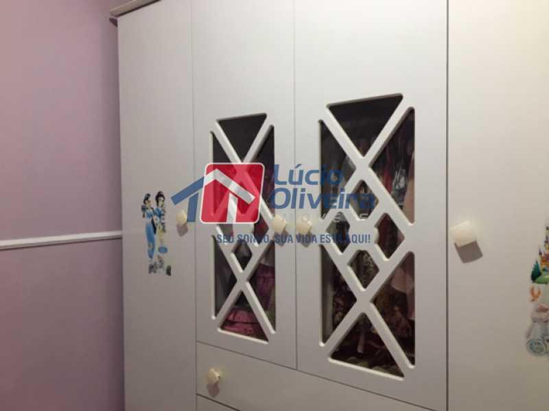 18 quarto - Apartamento À Venda - Penha Circular - Rio de Janeiro - RJ - VPAP21112 - 19