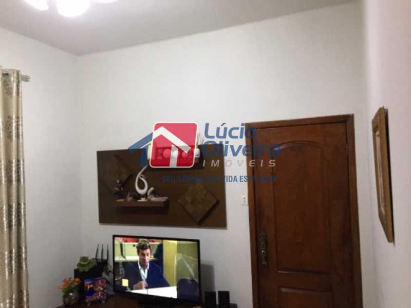 19 hall - Apartamento À Venda - Penha Circular - Rio de Janeiro - RJ - VPAP21112 - 20