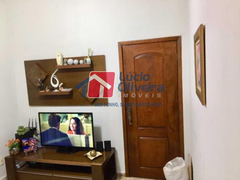 20 corredor - Apartamento À Venda - Penha Circular - Rio de Janeiro - RJ - VPAP21112 - 21