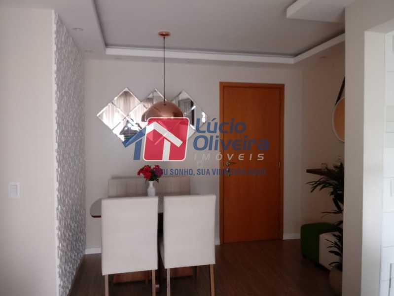 05. - Apartamento Taquara,Rio de Janeiro,RJ À Venda,2 Quartos,57m² - VPAP21114 - 6