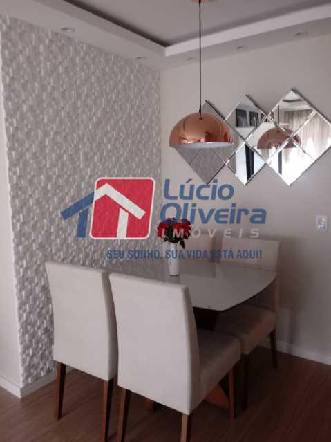 07. - Apartamento Taquara,Rio de Janeiro,RJ À Venda,2 Quartos,57m² - VPAP21114 - 8