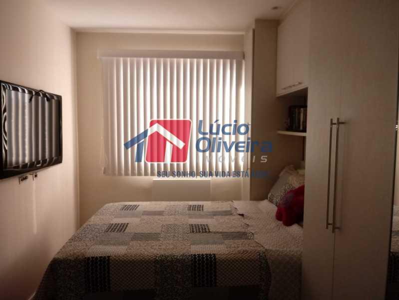 08. - Apartamento Taquara,Rio de Janeiro,RJ À Venda,2 Quartos,57m² - VPAP21114 - 9