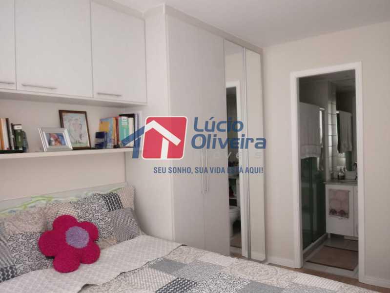 10. - Apartamento Taquara,Rio de Janeiro,RJ À Venda,2 Quartos,57m² - VPAP21114 - 11