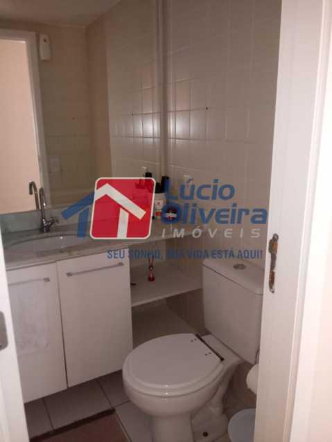 11. - Apartamento Taquara,Rio de Janeiro,RJ À Venda,2 Quartos,57m² - VPAP21114 - 12
