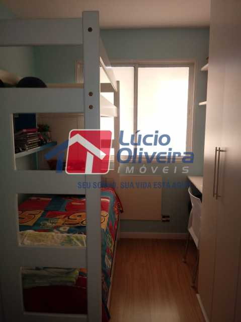 12. - Apartamento Taquara,Rio de Janeiro,RJ À Venda,2 Quartos,57m² - VPAP21114 - 13
