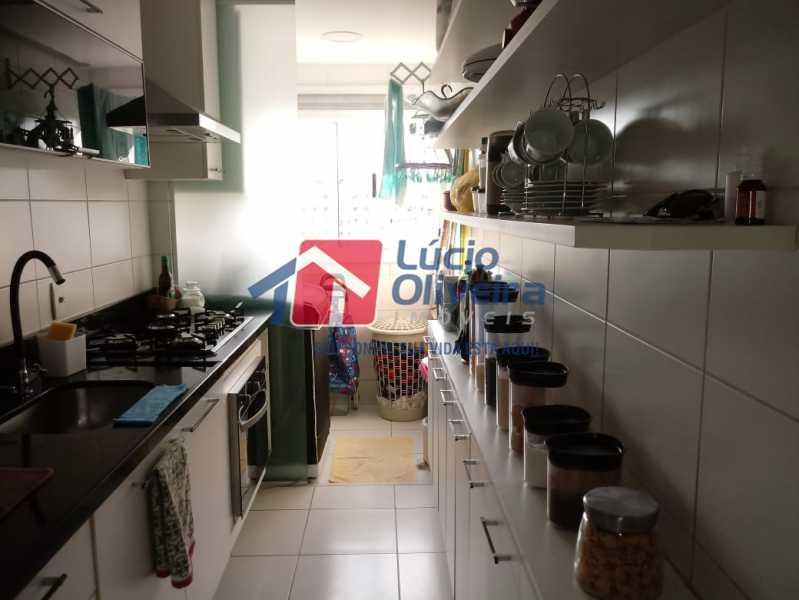15. - Apartamento Taquara,Rio de Janeiro,RJ À Venda,2 Quartos,57m² - VPAP21114 - 16