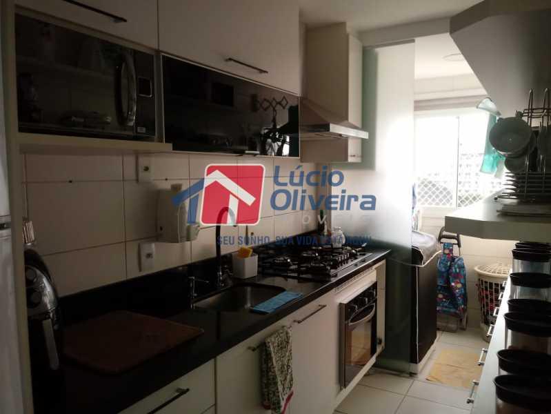 16. - Apartamento Taquara,Rio de Janeiro,RJ À Venda,2 Quartos,57m² - VPAP21114 - 17