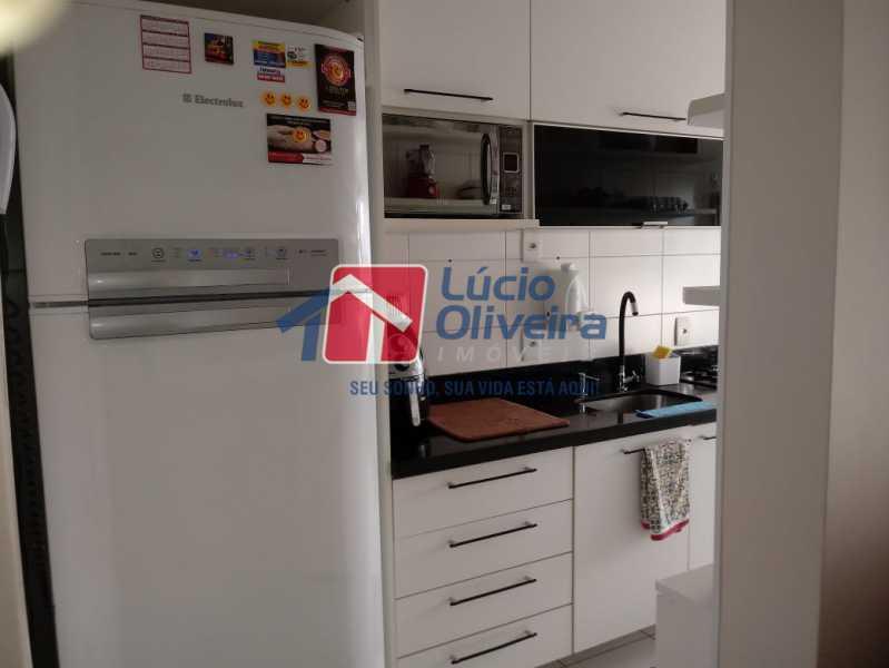 17. - Apartamento Taquara,Rio de Janeiro,RJ À Venda,2 Quartos,57m² - VPAP21114 - 18