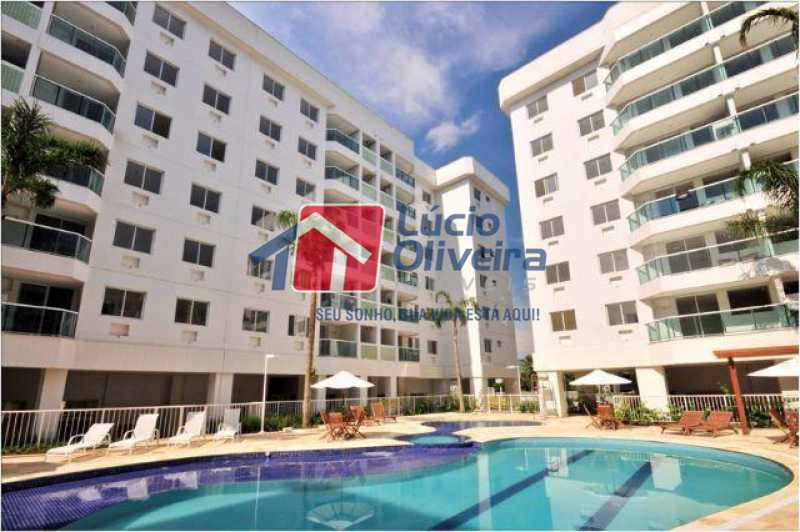 18. - Apartamento Taquara,Rio de Janeiro,RJ À Venda,2 Quartos,57m² - VPAP21114 - 19