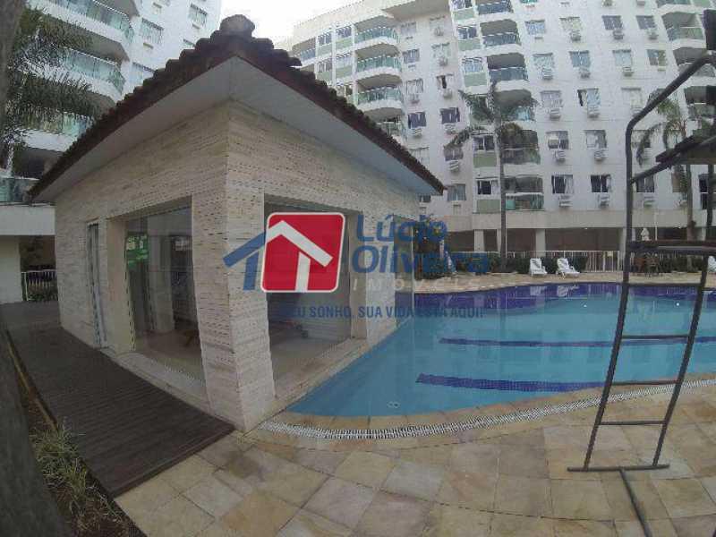 20. - Apartamento Taquara,Rio de Janeiro,RJ À Venda,2 Quartos,57m² - VPAP21114 - 21