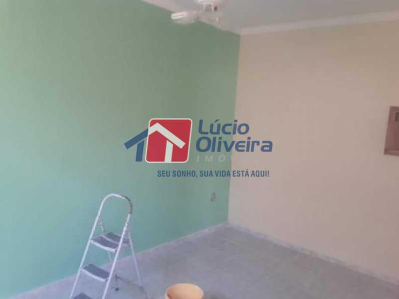 1 SALA - Casa À Venda - Vicente de Carvalho - Rio de Janeiro - RJ - VPCA20209 - 1