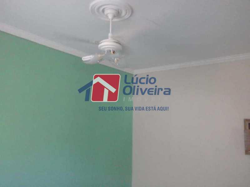 2 SALA - Casa À Venda - Vicente de Carvalho - Rio de Janeiro - RJ - VPCA20209 - 3