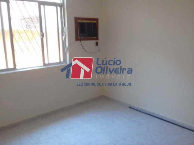 5 QTO - Casa À Venda - Vicente de Carvalho - Rio de Janeiro - RJ - VPCA20209 - 5